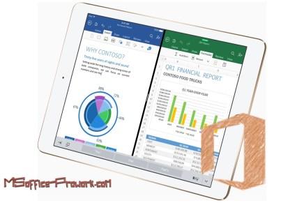 Обновление Office для iOS теперь с поддержкой сервисов Edmondo и Tencent