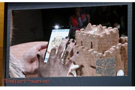 Новые приложения Microsoft позволят создавать 3D объекты с помощью камеры смартфона