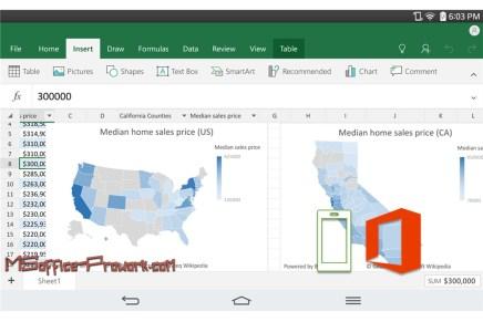 Обновления приложений Office для Android добавили поддержку Box