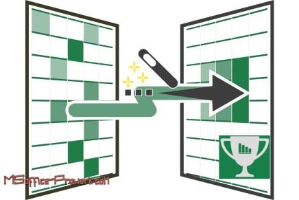 #ExcelWorldChamp 2-2 строим обновляемые запросы с Power Query