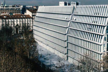 Microsoft открыла новый офис в Милане