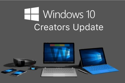 Microsoft выложила в сеть ISO сборки Windows 10 Creators Update (сборка 15063)