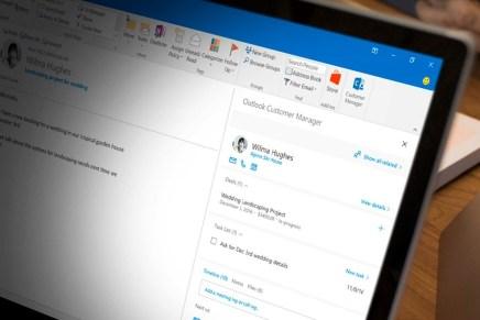 Апрель 2017 - что нового в Office 365