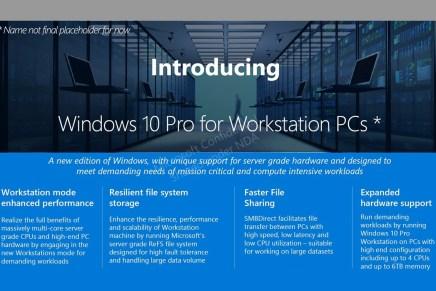 Microsoft выпустит новые версии Windows 10 (утечка)