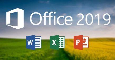 После Office 2016 будет Office 2019