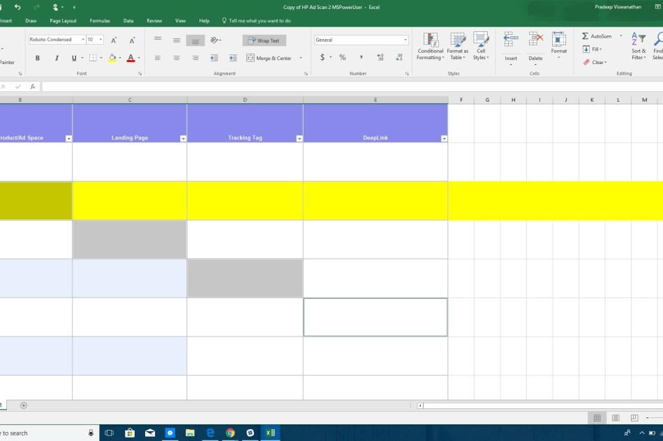 Microsoft, наконец, исправила простую, но досадную ошибку в Excel
