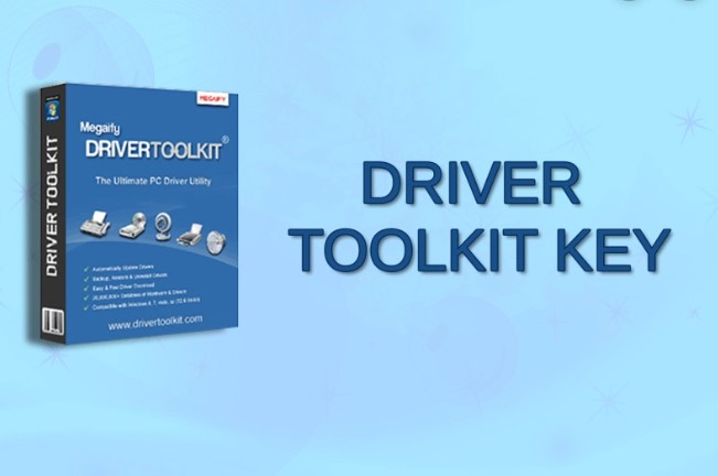 driver toolkit free download with crack