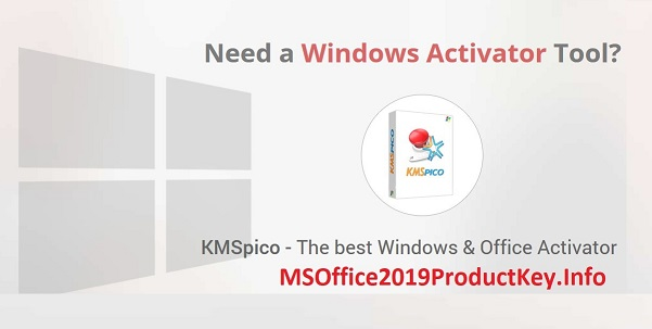 KMSpico Activator Download Official Setup (Latest Version)