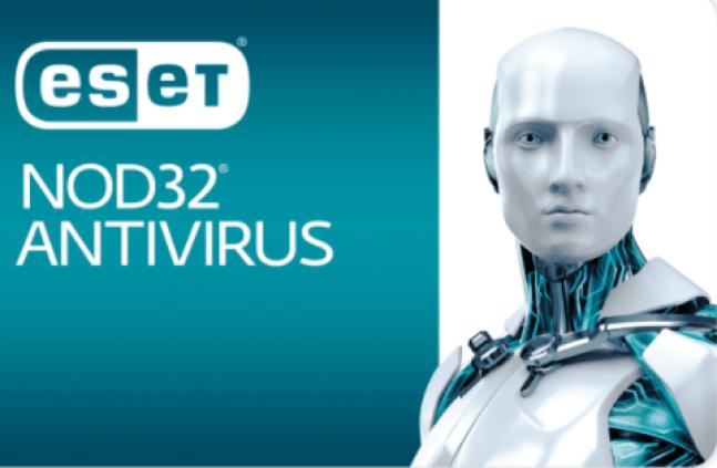 ESET NOD32 Antivirus Crack + License Key (2021)