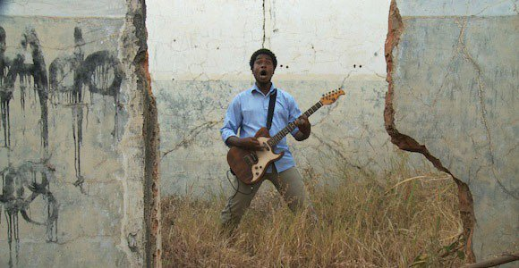 The Healing Powers of Heavy Metal Music in Death Metal Angola