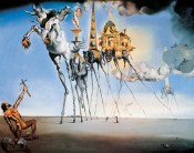 salvador-dali-the-temptation-of-st-anthony-c-1946