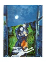 marc-chagall-lovers-in-moonlight