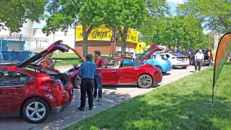 MN Plug-in Vehicle Owners' Circle