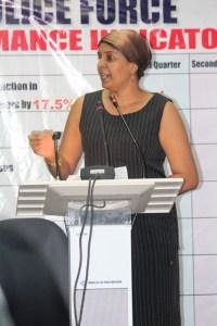 Ashna Shanheen MSP