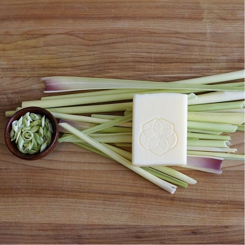 Bar soap is great eco-swap for liquid soap