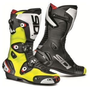 sidi_mag1_boots blk yellow