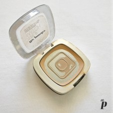 L'Oreal Paris True Match Super Blendable Powder Swatches & Review2