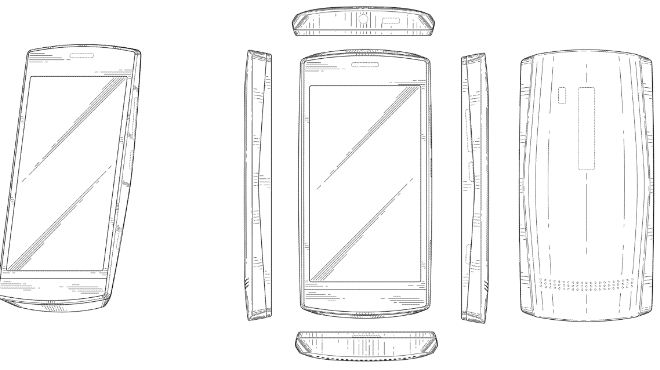 Nokia's Recent Device Design Patent gives a taste of