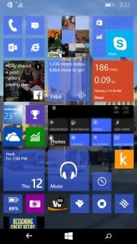 Windows Phone Tiles | Tile Design Ideas