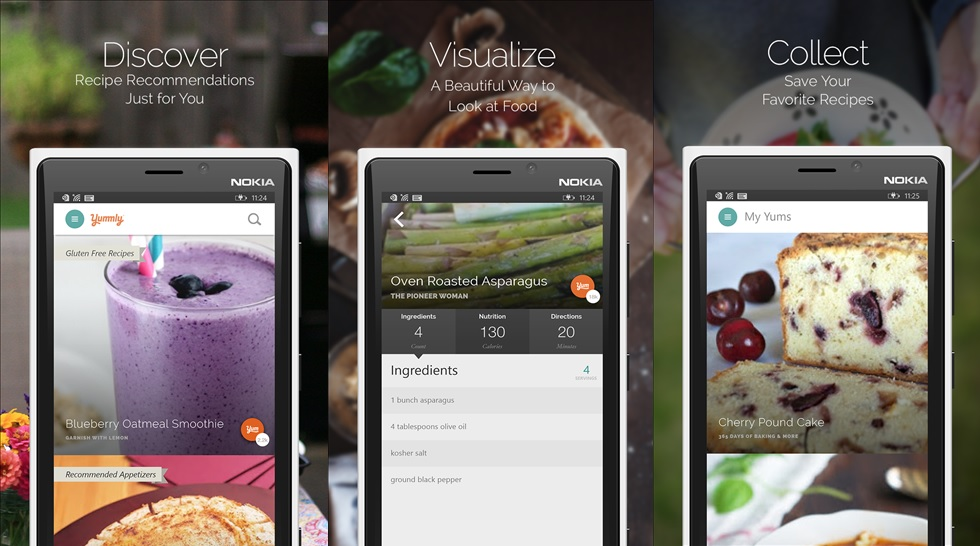 Best Apps For Quickly Finding New & Delicious Recipes 3