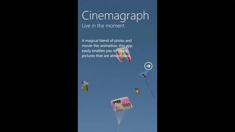 Lumia Cinemagraph for Windows 10 updated - MSPoweruser