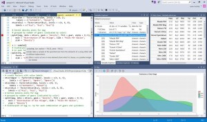Microsoft Releases R Tools For Visual Studio  MSPoweruser