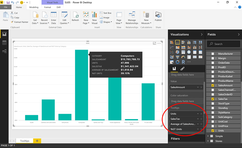 Power BI Desktop June Update Includes New Shape Map Visual. Searchable Slicers And More - MSPoweruser