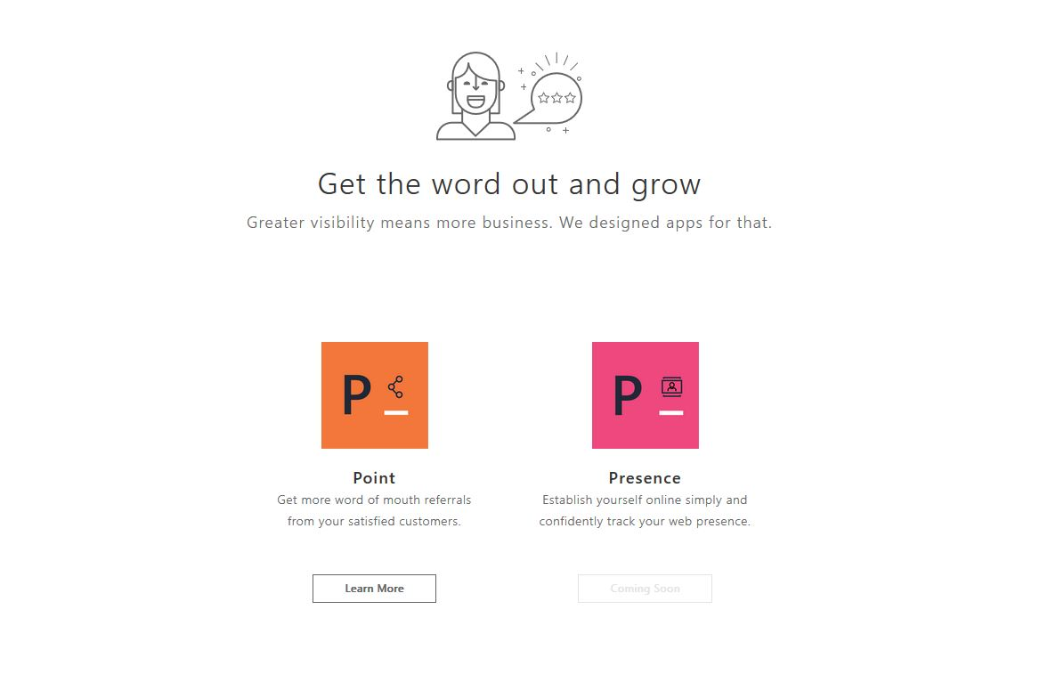 Microsoft Office team is working on several new business