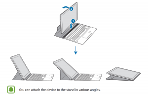 Samsung Galaxy Book user manual now available to download