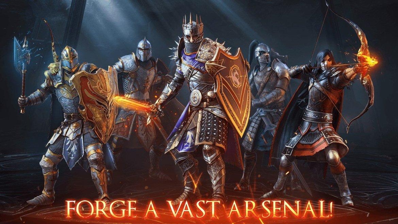 Image result for Iron Blade Medieval Legends