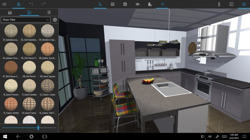 A free version available at sourceforge.net that comes with … Redesign Your Home With Live Home 3d For Windows 10 Mspoweruser