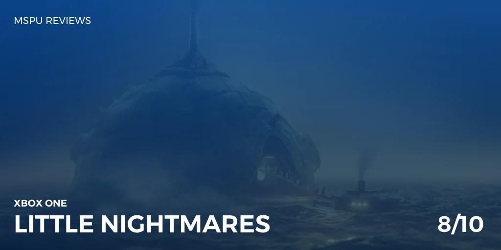 Review: Little Nightmares — Eerie environments and eerier beings - MSPoweruser