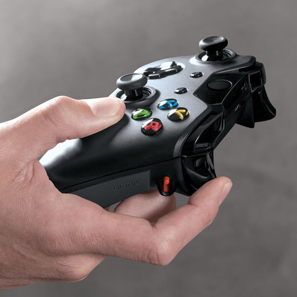 Bioniks QuickShot Adds Hair Triggers To Any Xbox One