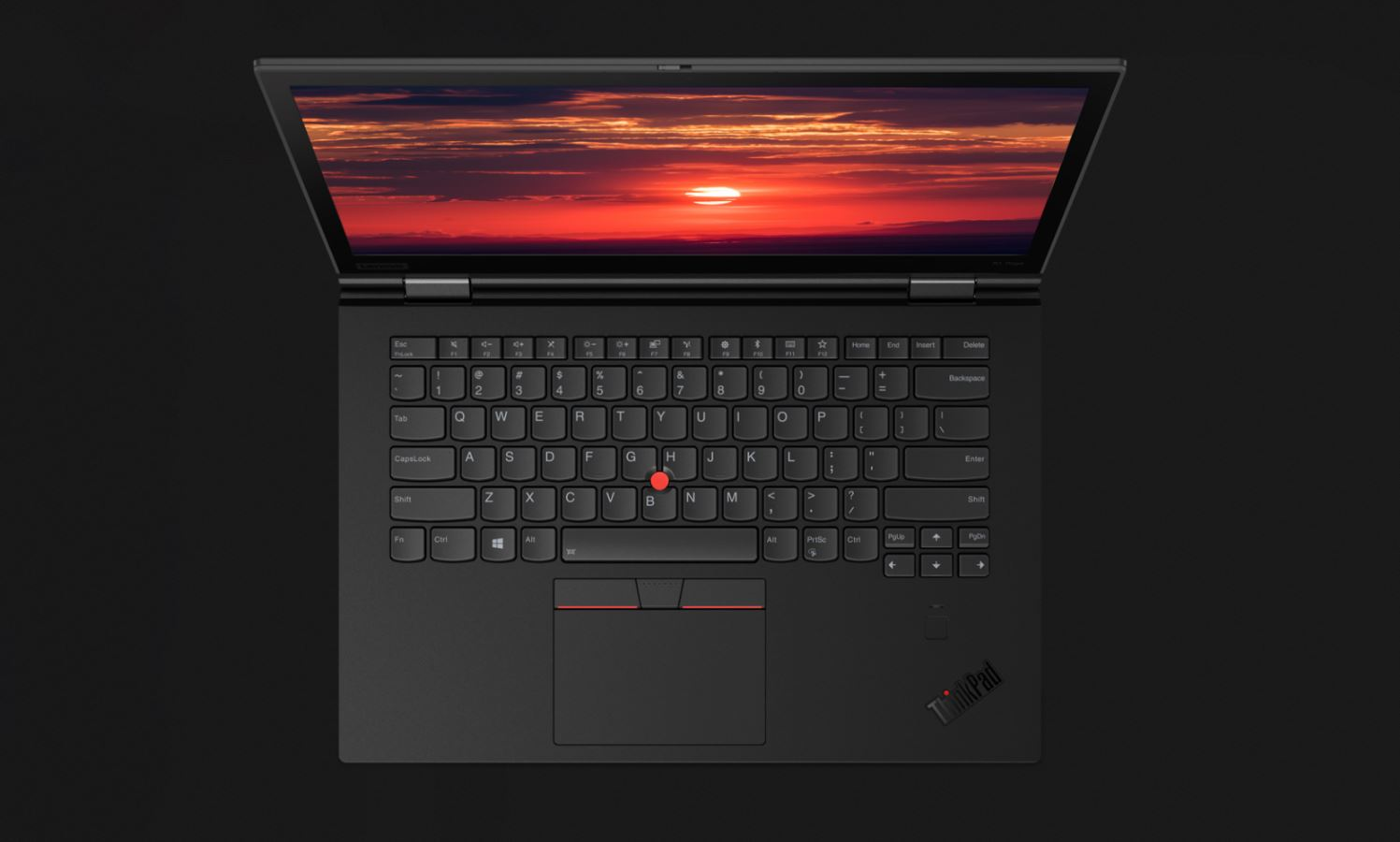 Lenovo reveals next gen ThinkPad X1 Yoga with Wake on Voice new Pen Pro support and more