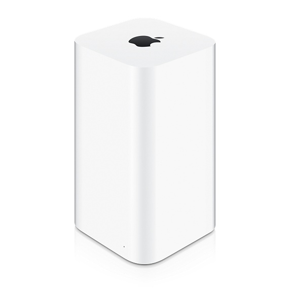 Apple is officially getting out of the router business