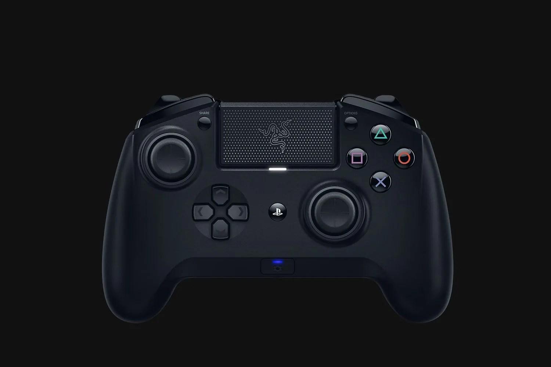 Review Razer Raiju Tournament Edition Controller Simply