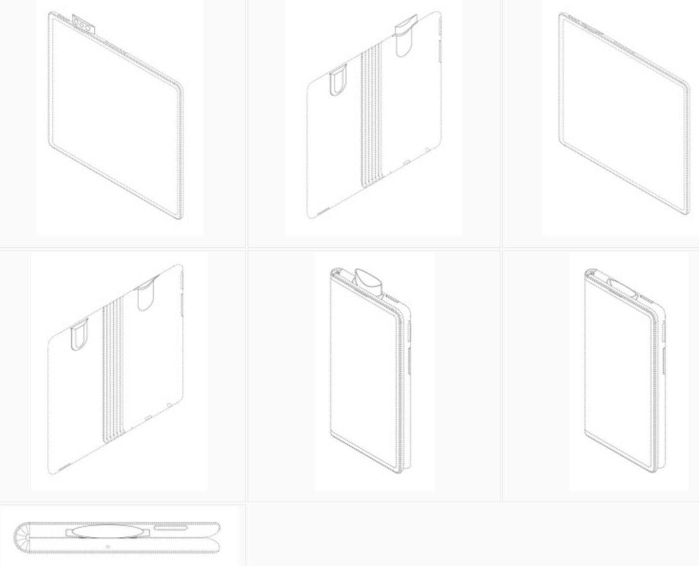 Oppo is working on its own folding phone, and it has an