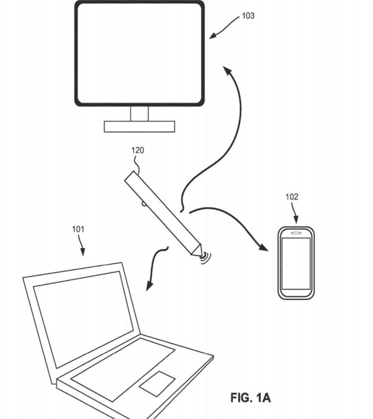 Is this Microsoft's fifth generation Surface Pen