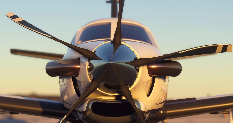 microsoft flight simulator insider
