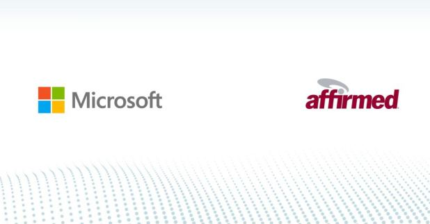 Cloud Computing: Microsoft to acquire Affirmed Networks, the industry leader in the virtualization of mobile networks 1