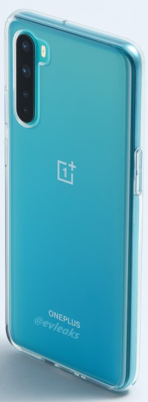 These are the 6 official OnePlus Nord cases - MSPoweruser