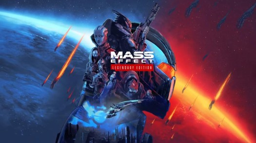 Mass Effect Legendary Edition revealed for Xbox ...