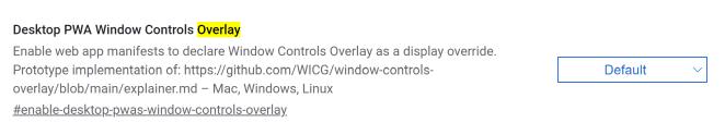 Microsoft, Edge PWA'ları görsel olarak normal Windows 10 uygulamalarından ayırt edilemez hale getirmek istiyor 13