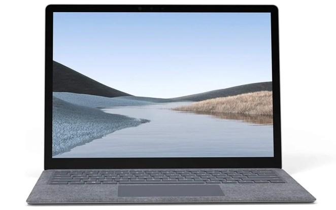 Söylenti: Microsoft, Surface Laptop 4'ü Surface Tomurcukları ile birlikte paketleyecek 15
