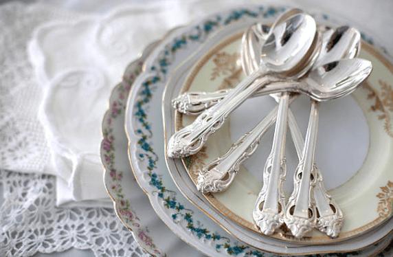 Vaisselle porcelaine
