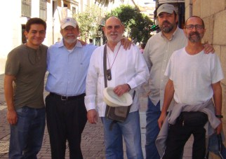 Comunidad de Madrid MSpS
