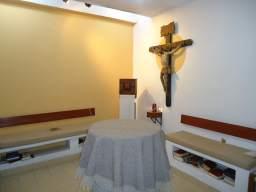 Filosofado capilla
