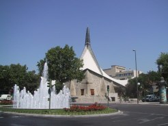 Parroquia de Nuestra Señora de Guadalupe, Madrid