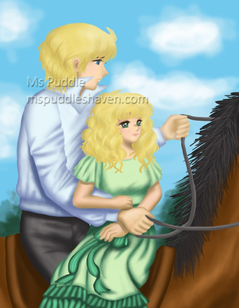 Diary_Albert_Candy_Horse_Riding