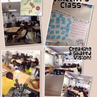 Creating a Class Vision